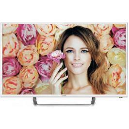 Телевизор BBK 32LEM-1037/TS2C белый