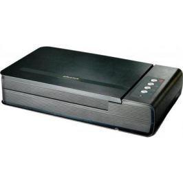 Сканер Plustek OpticBook 4800 планшетный А4 1200x1200 dpi CCD USB 0202TS