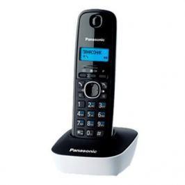 Телефон Panasonic KX-TG1611RUW