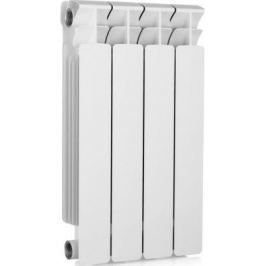 Алюминиевый радиатор Rifar (Рифар) Alum 500 4 сек. (Кол-во секций: 4; Мощность, Вт: 732)