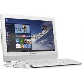 "Моноблок 19.5"" Lenovo S200z 1600 x 900 Intel Pentium-J3710 4Gb 500 Gb Intel HD Graphics 405 Windows 10 Home белый 10K50025RU"