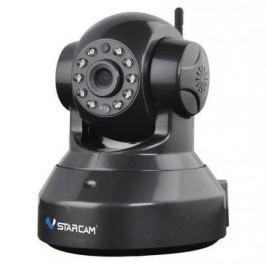 Камера IP VStarcam C9837WIP CMOS 1/3'' 1280 x 960 H.264 RJ-45 LAN Wi-Fi черный