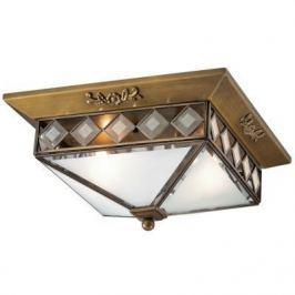 Потолочный светильник Odeon Morne 2544/2
