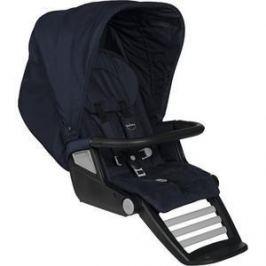 Сменный комплект Teutonia: капор + подлокотники + подголовник Set Canopy+Armrest+Headrest (цвет 6115)