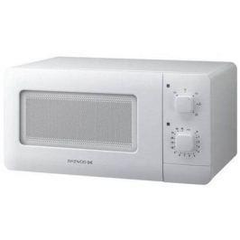 СВЧ DAEWOO KOR-5A07W 500 Вт белый