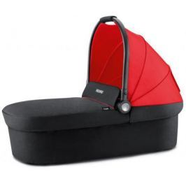 Люлька для коляски Recaro Citylife Carrycot (ruby)
