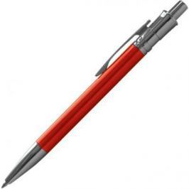Шариковая ручка автоматическая Index IMWT1143/RD синий 0.5 мм