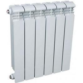 Алюминиевый радиатор Rifar (Рифар) Alum 500 6 сек. (Кол-во секций: 6; Мощность, Вт: 1098)