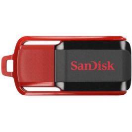 Внешний накопитель 32GB USB Drive <USB 2.0> SanDisk Cruzer Switch SDCZ52032GB35