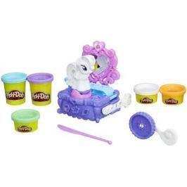 Набор для лепки Hasbro Play-Doh Туалетный столик Рарити B3400EU4
