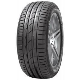 Шина Nokian Hakka Black SUV 245/50 R20 102W 245/50 R20 102W
