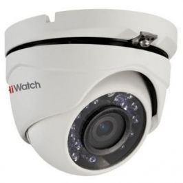 """Камера видеонаблюдения Hikvision DS-T103 уличная цветная 1/4"""" CMOS 2.8 мм ИК до 15 м"""