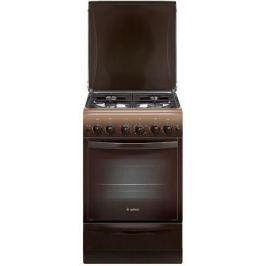 Газовая плита Gefest ПГ 5100-02 0001 коричневый