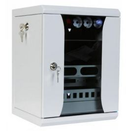 Шкаф настенный 12U ЦМО ШРН-12.255-10 350x300mm
