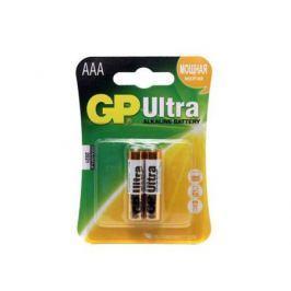 Батарейки GP Ultra 24AU-CR2 AAA 2 шт
