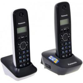 Телефон Panasonic KX-TG1612RU1 (две трубки)