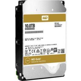 "Жесткий диск 3.5"" 10Tb 7200rpm Western Digital WD Gold SATAIII WD101KRYZ"