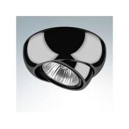 Встраиваемый светильник Lightstar Ocula 011817