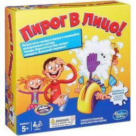 Настольная игра HASBRO для вечеринки Пирог в лицо В7063