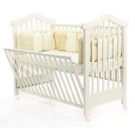 Кроватка Fiorellino Lily (white)