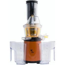 Соковыжималка KITFORT KT-1102-1 150 Вт оранжевый