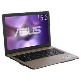 Ноутбук ASUS X540Sa (90NB0B31-M05360)