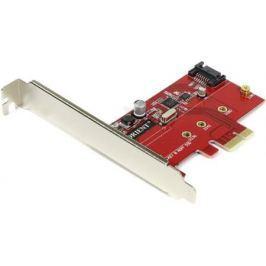 Контроллер PCI-E Orient A1061S-M2 SATA 3.0 2int 30289