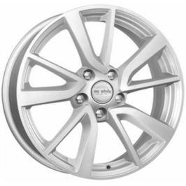 Диск K&K Audi A4 (КСr699) 7xR17 5x112 мм ET46 Сильвер