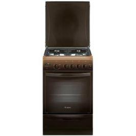 Газовая плита Gefest ПГ 5100-04 0001 коричневый