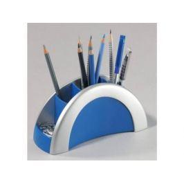 Подставка Durable для ручек и карандашей пластик серебристый 772023