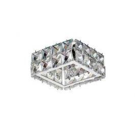 Встраиваемый светильник Novotech Neviera 141 370166