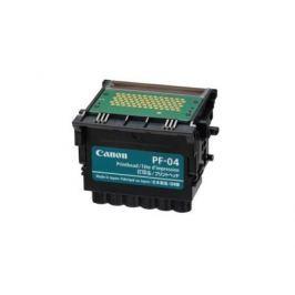 Печатающая головка Canon Print head PF-04 (3630B001) для iPF650/ iPF655/ iPF750/ iPF755