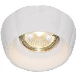 Встраиваемый светильник Arte Lamp Cratere A5242PL-1WH