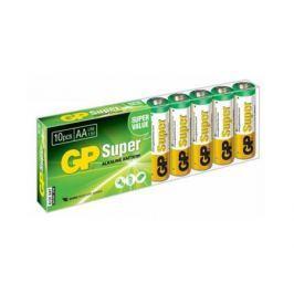 Батарейки GP 15A-B10 AA 10 шт