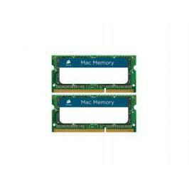 Оперативная память для ноутбуков SO-DDR3 16Gb(2x8Gb) PC10600 1333MHz Corsair CL9 CMSA16GX3M2A1333C9 Retail