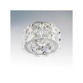 Встраиваемый светильник Lightstar Onda 032804