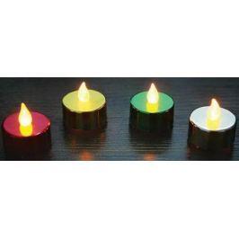 Набор свечей Winter Wings Сувенирные свечи 4 см 6 шт N161419