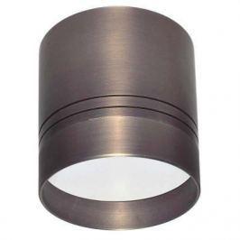 Потолочный светильник Donolux DL18484/WW-Antique silver R