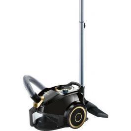 Пылесос Bosch BGS4UGOLD4 сухая уборка чёрный