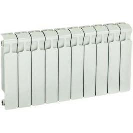 Биметаллический радиатор RIFAR (Рифар) Monolit 350 10 сек. (Мощность, Вт: 1340; Кол-во секций: 10)
