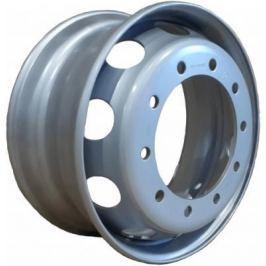 Диск Mefro 372-3101012 7.5xR22.5 10x335 мм ET165 Серебристый