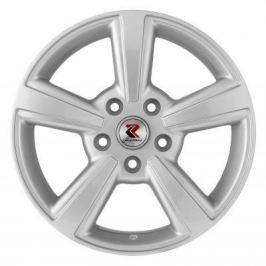 Диск RepliKey Nissan Juke/Qashqai RK35157 6.5xR16 5x114.3 мм ET40 S