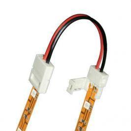 Коннектор для светодиодных лент (06612) Uniel UCX-SS2/B20-NNN White 020