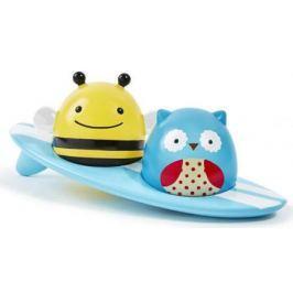 Игрушка для купания для ванны Skip Hop Серферы 18 см 0879674022904