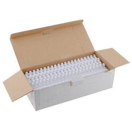 Пружина пластиковая Fellowes FS-53462 12.5мм белый 100шт