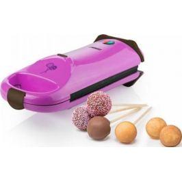 Прибор для приготовления пончиков Princess 132403 фиолетовый