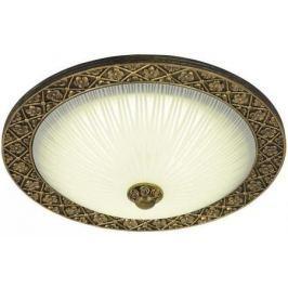Потолочный светодиодный светильник IDLamp Marziya 264/35PF-LEDOldbronze