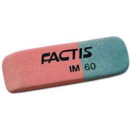 Ластик Factis IM60 1 шт прямоугольный IM60