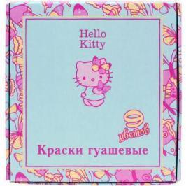 Гуашь Action! Hello Kitty 9 цветов HKO-AGP-9