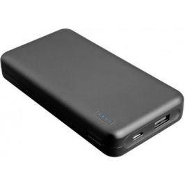 Портативное зарядное устройство IconBIT FTB10000FC 10000mAh черный